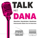 Talk mit Dana